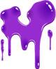 purple-splotch